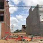 Mở bán 39 nền đất khu dân cư An Lạc 2 gần siêu thị Aeon Bình Tân (sổ hồng riêng từng nền)