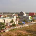 Mở bán Khu du lịch Sinh thái kết hợp KDC Tân Đô, Đất thổ cư 100%, SHR từng nền