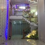 Nhà Phố 1 trệt 1 lửng 3 lầu 4.1m x 14m Quang Trung P8 GV - 6.390 tỷ