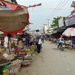 Bán gấp lô đất 850 triệu/100m2 gần mặt tiền Chợ Chiều Đức Hòa Long An.
