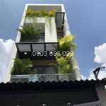 1.Bán nhà hẻm Gò Vấp Giá 6.2 tỷ (thương lượng), đường Quang Trung, P.8, nhà mới