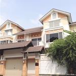 Cho thuê villa - biệt thựQuận 7TP.HCM, mặt tiền đường, Sổ hồng