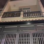 Cho thuê nhà 1 lầu đường nội bộ 8m số 80 Đường số 6 P Bình Hưng Hòa A Q BTân Ms Phong