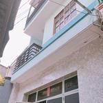 Chính chủ bán nhà 2 lầu mới tinh hẻm 225 Tạ Quang Bửu P3 Q8 LH Ms Thu 0902529547