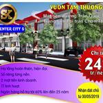 Đất trung tâm thị trấn Chơn Thành