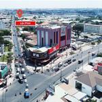 Đất nền nhà phố sổ hồng liền kề TP Hồ Chí Minh
