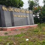 Đất nền xây nhà trọ ngay KCN chơn thành Bình phước  giá chỉ từ 499tr/nền