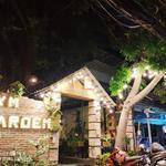 Cần Sang Quán Cafe Sân Vườn , Mặt Tiền 143 Gò Dầu , F.Tân Quý , Tân Phú