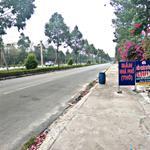 bán nhà phố Mỹ Phước 3 mặt tiền đường cao tốc siêu đẹp