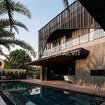 Siêu phẩm Villa River Front DT 1400m2 bán sổ hồng 888m2 5PN 2 tầng