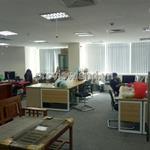 Bán văn phòng Q1, căn góc đầu hồi, 1 hầm + 8 lầu, DT (8.5x20m). Giá bán: 178 tỷ