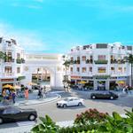 Shophouse trung tâm thị xã Thuận An, MT đường 32m, liền kề Aeon Mall Bình Dương, sổ hồng riêng