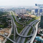 Saigon Gateway, Quận 9, DT 65m2, giá 2 tỷ, bàn giao 9/2019