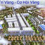 Đất nền thổ cư Thuận Giao Bình Dương, mặt tiền đường 22 Tháng 12, giá chỉ 2,3 tỷ