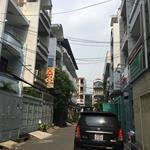 Bán nhà hẻm nhựa 12m đường An Bình, quận 5, giá chỉ 5.9 tỷ (TT)