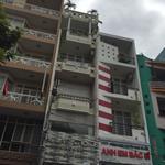 Bán nhà mặt tiền Võ Văn Tần Q.3, 5.8 x 11m, Trệt 3 Lầu, HĐ thuê 80tr/th, giá 35 tỷ. (Fox)