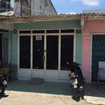 Cho thuê nhà mặt tiền đầu hẻm xe hơi tại Bến Mễ Cốc Q8 giá 6tr/tháng LH Ms Nhung 0918424761