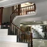 Cho thuê nhà mặt phố nguyên căn Quận Tân Bình