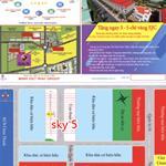 SKY CENTER CITY 5 thành phố vàng,điểm đến đầu tư vững bền phát triển