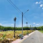đất thổ cư,sổ hồng riêng liền kề Becamex Chơn Thành - Bình Phước diện tích 270m2/nền 499tr