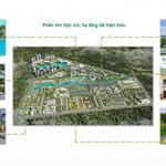 Bán đất khu biệt thự E.City Tân Đức chỉ 13tr/m2 Đức Hòa,Long An,Sổ Hồng Riêng