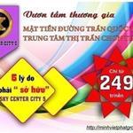 SKY CENTER CITY 5 -  VỊ TRÍ VÀNG TRUNG TÂM _ HOTLINE 08688 474 68