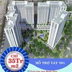 Căn hộ Aio City mặt tiền Tên Lửa, Bình Tân cạnh Aeon Bình Tân booking 50tr/STT giá đợt 1 0932424238