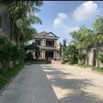 Cho thuê biệt thự nguyên căn Mặt tiền Lê Văn Việt P Tăng Nhơn Phú B Q9 Ms Hoa