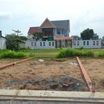 Chính chủ bán lô đất khu dân cư Tân Đức H. Đức Hòa - Long An- 800tr/100m2.