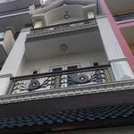 Bán nhà HXH đường Cách Mạng Tháng 8, DT 4,3*17m giá 12,5 tỷ