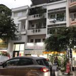 Bán nhà hẻm xe hơi 391 Sư Vạn Hạnh trung tâm P12,Q10,DT:4mx20m,3 lầu,giá bán 17,5 tỷ (TL).