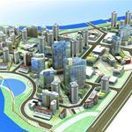 Giữ chỗ giai đoạn đầu dự án liền kề Phú Mỹ Hưng GS MetrolCity Nhà Bè