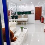 Cho thuê phòng Full nội thất cao cấp trong Căn Hộ GoldView Bến Vân Đồn Q4 Giá 10tr/tháng