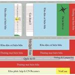 SỰ HẤP DẪN CỦA DỰ ÁN SKY CENTER CITY 5, SKY 5 SỰ LỰA CHỌN HOÀN HẢO CỦA CAC THƯƠNG GIA
