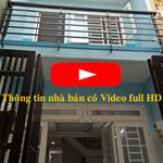 Bán nhà quận 12, nhà đúc 2 lầu, P.Trung mỹ Tây, giá: 2.2tỷ, có video [full HD]