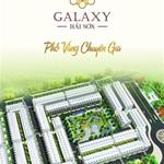 799tr Sở Hữu Ngay Đất Nền Thổ Cư 100m2 - Dự Án Galaxy Hải Sơn Phố Vàng Chuyên Gia