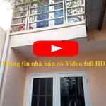 Bán nhà quận 12, Biệt Thự, P.Hiệp Thành, giá: 1 tỷ 500tr, có video [full HD]