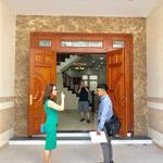 Bán Nhà Đẹp Mới Coopmart Bình Triệu ( 1 TRÊT+ 3 LẦU) 6,1 TỶ sỗ riêng hoàn công đầy đủ