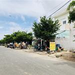 Ngân hàng Sacombank HT thanh lý 29 nền Đất KDC Bình Phú 2 vừa hoàn thiện 100%.Chỉ 680tr/lô