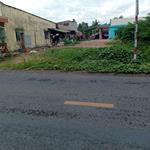 Cần bán miếng đất thô cư,mặt tiền đường vườn thơm ,dt 120m2,giá 1.4 tỷ,bình chánh.