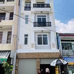 TEL 0776613388 Chính chủ bán nhà mặt tiền đối diện trường Nguyễn Khuyến-1T3L-SHR-Đường trước nhà 14m