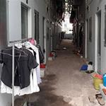 Cần bán dãy trọ 12 phòng 1kiot ngay KCN Tân Đức- Hải Sơn, SHR, giá 1.6 tỷ/150m2