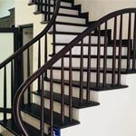 PHÂN LÔ NGÕ 5 HOÀNG QUỐC VIỆT, CẦU GIẤY 50M2 x 5T - 3 bước ra phố, nhà đẹp ở luôn NHỈNH 4 TỶ