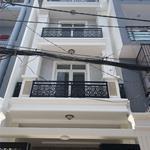 Bán nhà Đường Bùi Đình Túy, 1 trệt, 3 lầu DT: 210M2 Quận Bình Thạnh LH:0931889878