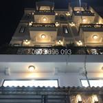 6.Bán nhà ở Gò Vấp Giá 6.65 tỷ(thương lượng), đường Quang Trung, P.8, nhà mới xây