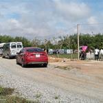 Cần bán lô đất ngay thị trấn Chơn Thành Thổ Cư, Sổ Riêng mặt tiền đường #datchonthanh