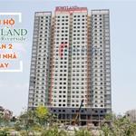 Chính chủ cần bán căn hộ mới 100% Homyland Riverside Q2 LH Ms Thảo 0909360463
