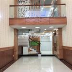 5.Bán nhà riêng quận Gò Vấp Giá 5.6 tỷ đường Phan Huy Ích, nhà xây mới tiện nghi và sang trọng!