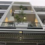 4.Bán nhà Gò Vấp hẻm xe hơi 5.5 tỷ, đường Phan Huy Ích, phường 12, nhà mới tặng toàn bộ nội thất!