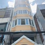 Cho thuê nhà 6 lầu mặt tiền đường Hải Thượng Lãng Ông P10 Q5 LH Ms Phượng 0938041341
